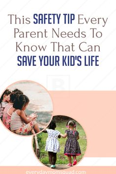This safety tip talks about tricky people and how to recognize them. How is it different that teaching stranger danger, and why it's a better skill to teach. This has saved kids' lives. Happy Parents, Happy Mom, Kids Safety, Safety Tips, Infant Activities, Learning Activities, Teaching Kids, Kids Learning, Stranger Danger