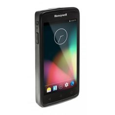 Honeywell Scanpal EDA50 Mobile Computer, Android 4.4.4, 802.11 A/B/G/N, 2D Imager, 1.2 Ghz Quad-Core, 2Gb Ram, 8Gb Flash, 5Mp