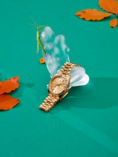 Editorial   Jewellery & Watches   Charles Negre