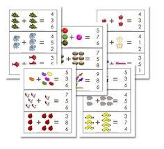 K4 Curriculum: Beginning Math Skills | Confessions of a Homeschooler