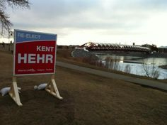 Kent Hehr. Vote for him in Calgary Buffalo.
