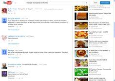 Cómo hacer flan de manzana sin leche - YouTube