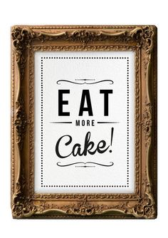 No occasion needed -- SugarTwin - www.sugartwin.com #sugartwin #sugarsubstitute #cake