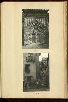 [Catálogo monumental y artísticos de la provincia de Cuenca] [Manuscrito] / [Cristobal de Castro]. [T. 1]: Texto. -- [108] h. en cart. col. rosa mecan., algunas de ellas contienen corr. ms. http://aleph.csic.es/F?func=find-c&ccl_term=SYS%3D001359478&local_base=MAD01