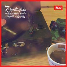 Entre colocar a água no fogo e passar o seu café, você tem #7minutospara fazer aquilo que te enche de inspiração e deixa o dia melhor!
