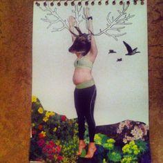 Marja Kusoffsky Collage