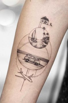 hippie tattoo 510736413990852940 - Tattoo idea for a traveler Source by laetitiapelisso Mini Tattoos, Sexy Tattoos, Cute Tattoos, Body Art Tattoos, Small Tattoos, Sleeve Tattoos, Tattoos For Guys, Tattoos For Women, Finger Tattoos