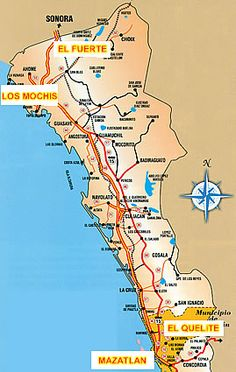 Where Is Mazatlan In Mexico Map.25 Best Maps Of Mazatlan Sinaloa Mexico Images Blue Prints