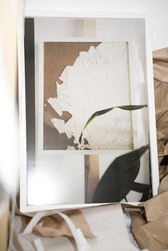 Emerging contemporary artists: Andrea Longacre-White