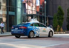 It could be several years before totally autonomous automobiles start populating our roads in great numbers, however, it will certainly take place eventually. Detroit, Volkswagen, When Things Go Wrong, Self Driving, Car Ford, Young People, 4 Years, Cars, Life
