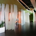 Yandex Office Kazan | Za Bor Architects