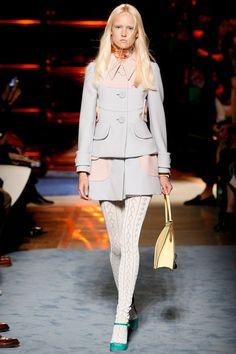 Miu Miu primavera de 2014 RTW - Opinión - Semana de la Moda - Runway, desfiles de moda y colecciones - Vogue