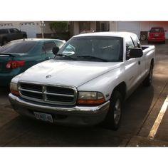 Our 1998 Dodge Dakota