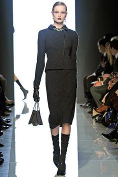 Bottega Veneta - Fall 2012 Ready-to-Wear
