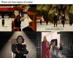Avatar The Last Airbender Funny, The Last Avatar, Avatar Funny, Avatar Airbender, Avatar Legend Of Aang, Avatar Kyoshi, Team Avatar, Legend Of Korra, Atla Memes
