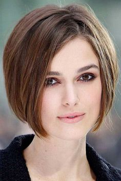 Exceptional 20 Beautiful Short Brown Hairstyles For Women Short Hair   PoPular Haircuts