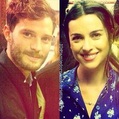 Jamie & Amelia