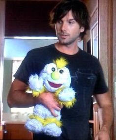 I want that damn doll so bad Taco! Taco The League, The League Tv Show, Movies Showing, Movies And Tv Shows, The Cable Guy, Laughing And Crying, Me Tv, Geek Out, Music Tv
