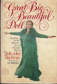Great Big Beautiful Doll cover