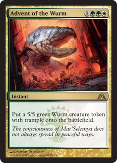 Magic: the Gathering - Advent of the...