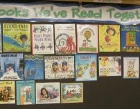 6. Read-Aloud Books for Launching Reading Workshop You set the tone of Reading Workshop in your classroom during your launching unit. For th...