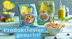 Allos amaranth müsli test Korn, Snack Recipes, Snacks, Vegan, Eat Smarter, Cereal, Oatmeal, Chips, Breakfast