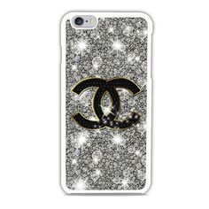 Chanel Glitter iPhone 6 Case