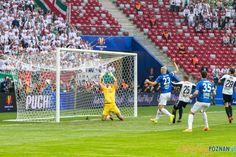 Finał Pucharu Polski - Lech Poznań - Legia Warszawa (1:2) 03.05.2015 r. Foto: LepszyPOZNAN.pl / Paweł Rychter