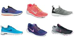 $50 Women's Nike Shoes--Save up to $115 @ Hudson's Bay http://www.lavahotdeals.com/ca/cheap/50-womens-nike-shoes-save-115-hudsons-bay/116432
