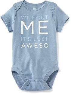 Baby: Bodysuits & Tops | Old Navy