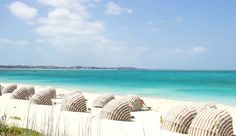 Regent Palms: Regent Palms is on pristine Grace Bay Beach in the Turks and Caicos.