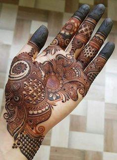 Khafif Mehndi Design, Mehndi Designs Book, Stylish Mehndi Designs, Latest Bridal Mehndi Designs, Full Hand Mehndi Designs, Mehndi Designs 2018, Mehndi Designs For Girls, Mehndi Designs For Beginners, Mehndi Design Photos