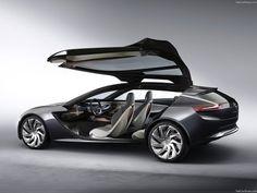 ▶ 2014 Opel Monza Concept - YouTube