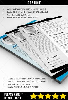 Creative Resume - http://www.codegrape.com/item/creative-resume/3837