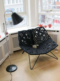 TheDesignerPad - TheDesignerPad - A HAY-VEN OF GREATDESIGN