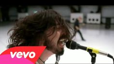 Foo Fighters - The Pretender  I have forgotten how much I like this music video.