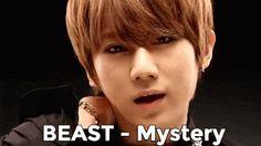 BEAST - Mystery (Special Music Video)【KPOP Korean POP Music K-POP 韓國流行音樂】
