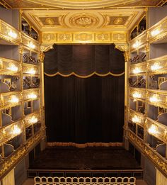 Experience the extraordinary in Prague: Toast Mozart during a private night at the opera.