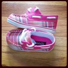 Every baby girl should have a pair