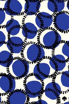 #KateSpade #pattern #June