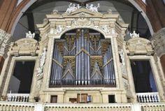 Organo San Petronio Bologna