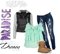 """""""Untitled #1769"""" by purllow2323 ❤ liked on Polyvore"""