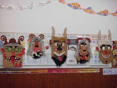 Projects For Kids, Crafts For Kids, Carnival Masks, Beavers, Mask Making, Holidays And Events, Advent, Kindergarten, Costumes