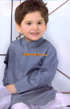 Pakistan Boys Kids Wear for Eid ul azha 2014 (3)