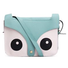 Women Crossbody Bags Retro Messenger Bags Shoulder Bag Fox Phone Bags