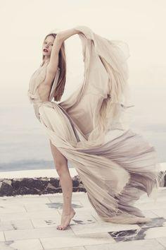 Mystique Part 2 / Wedding Style Inspiration / LANE - Samuelle Couture