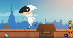 Cartoons on the Bay 2017 Torino! La Presentazione! - http://www.afnews.info/wordpress/2017/03/23/cartoons-on-the-bay-2017-torino-la-presentazione/