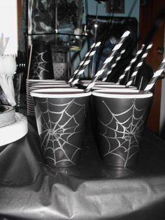 venom spiderman party supplies - Google Search