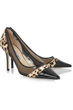Jimmy Choo : THE OUTNET    LOVE!!!!  Wish I could afford to buy them!  LOL!
