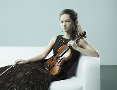 Chicago Classical Review » Blog Archive » Hilary Hahn to focus on small things with new encores project